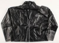 "Henry Winkler Signed Jacket Inscribed ""AAAAY"" (Schwartz COA) at PristineAuction.com"