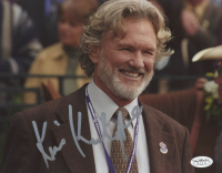 Kris Kristofferson Signed 8x10 Photo (JSA SOA) at PristineAuction.com