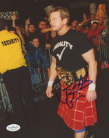 Roddy Piper Signed 8x10 Photo (JSA SOA) at PristineAuction.com