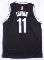 Kyrie Irving Signed Nets Jersey (JSA COA) at PristineAuction.com
