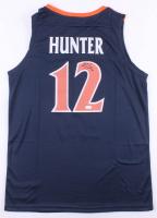De'Andre Hunter Signed Virginia Cavaliers Jersey (JSA COA) at PristineAuction.com