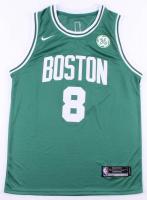 Kemba Walker Signed Celtics Jersey (JSA COA) at PristineAuction.com