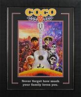 """Coco"" 20x24 Custom Framed Photo Display at PristineAuction.com"