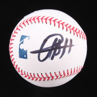 Usain Bolt Signed OML Baseball (JSA COA) at PristineAuction.com