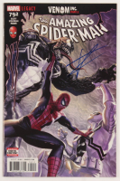 "Tom Holland Signed 2017 ""The Amazing Spider-Man"" Issue #792 Marvel Comic Book (JSA COA) at PristineAuction.com"