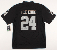 Ice Cube Signed Jersey (JSA COA) at PristineAuction.com