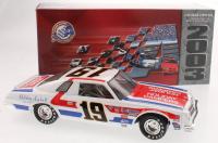 Dale Earnhardt LE NASCAR #19 Beldon Asphalt 1977 Malibu -1:24 Scale Die Cast Car at PristineAuction.com
