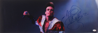 Vanilla Ice Signed 10x30 Print (JSA COA) at PristineAuction.com