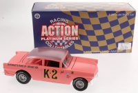 Dale Earnhardt LE NASCAR #K-2 1956 Ford -1:24 Scale Die Cast Car at PristineAuction.com