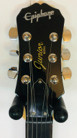 Carrie Underwood Signed Electric Guitar (JSA LOA) at PristineAuction.com