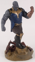 """Thanos """"Avengers: Endgame"""" Action Figurine Statue with Base at PristineAuction.com"""