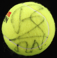 Rafael Nadal Signed Wilson Tennis Ball (Beckett LOA) at PristineAuction.com