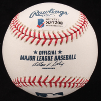 John McCain Signed OML Baseball (Beckett COA) at PristineAuction.com
