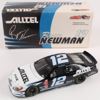 Ryan Newman LE #12 Alltel 2002 Taurus Club Car Bank 1:24 Scale Stock Car Coin Bank at PristineAuction.com