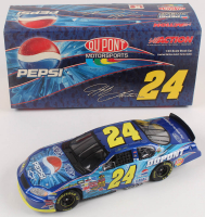 Jeff Gordon LE #24 Pepsi / Shards 2004 Monte Carlo Club 1:24 Scale Stock Car at PristineAuction.com