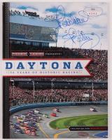 "Richard Petty Signed LE ""Daytona: 50 Years of Historic Racing"" Program (Ironclad Hologram) at PristineAuction.com"