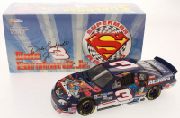 Dale Earnhardt Jr. LE NASCAR #3 ACDelco Superman 1999 Monte Carlo -1:24 Scale Die Cast Car at PristineAuction.com