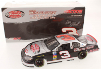 Dale Earnhardt LE NASCAR #3 The Victory Lap / 7X Champion 2003 Monte Carlo -1:24 Scale Die Cast Car at PristineAuction.com