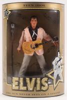 Hasbro Elvis Presley Teen Idol Doll at PristineAuction.com