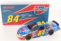 Kyle Busch LE NASCAR #84 CarQuest 2004 Monte Carlo -1:24 Scale Die Cast Car at PristineAuction.com