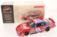 Dale Earnhardt Jr. LE NASCAR #8 Budweiser / U.S. Olympic Team 2000 Monte Carlo Club Car -1:24 Scale Die Cast Car at PristineAuction.com
