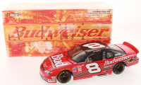 Dale Earnhardt Jr. LE NASCAR #8 Budweiser 1999 Monte Carlo -1:24 Scale Die Cast Car at PristineAuction.com