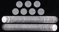 Lot of (120) Buffalo Nickels at PristineAuction.com