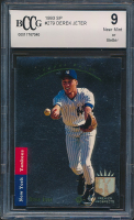 Derek Jeter 1993 SP #279 RC (BCCG 9) at PristineAuction.com