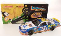 Steve Park LE NASCAR #30 AOL / Looney Tunes 2003 Monte Carlo -1:24 Scale Die Cast Car at PristineAuction.com