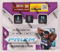 2019/20 Panini Prizm Basketball Box of (96) Cards at PristineAuction.com
