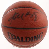 Kobe Bryant Signed Official NBA Basketball (PSA COA) at PristineAuction.com