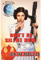 "Greg Horn Signed Marvel ""Star Wars: Princess Leia"" 13x19 Lithograph (JSA COA) at PristineAuction.com"