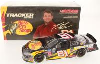 Tony Stewart LE NASCAR #81 Chance 2 / Bass Pro Shops 2004 Monte Carlo -1:24 Scale Die Cast Car at PristineAuction.com