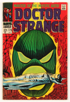 """1968 """"Doctor Strange"""" Issue #173 Marvel Comic Book at PristineAuction.com"""