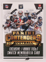 2015 Panini Contenders Football Blaster Box of (40) Cards at PristineAuction.com