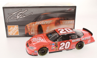 Tony Stewart LE NASCAR #20 Home Depot 2005 Monte Carlo -1:24 Scale Die Cast Car at PristineAuction.com
