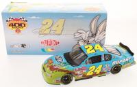 Jeff Gordon LE NASCAR #24 Dupont / Looney Tunes Rematch 2002 Monte Carlo -1:24 Scale Die Cast Car at PristineAuction.com