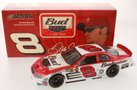 Dale Earnhardt Jr. LE NASCAR #8 Budweiser / Born On Date 2004 Monte Carlo -1:24 Scale Die Cast Car at PristineAuction.com
