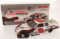 Dale Earnhardt Jr. LE NASCAR #8 Tribute Concert -1:24 Scale Die Cast Car at PristineAuction.com