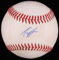Royce Lewis Signed Official Minor League Baseball (JSA COA) at PristineAuction.com
