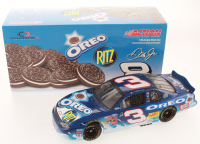 Dale Earnhardt Jr. LE NASCAR #8 OREO / RITZ 2004 Monte Carlo -1:24 Scale Die Cast Car at PristineAuction.com