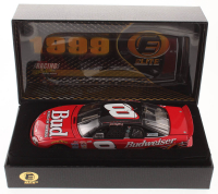 Dale Earnhardt Jr. LE #8 Budweiser / 1999 Monte Carlo Elite 1:24 Scale Die Cast Car at PristineAuction.com