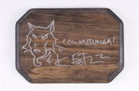 "Kevin Eastman Signed ""Teenage Mutant Ninja Turtles"" - Master Splinter - Life-Size Hand-Painted Sculpture by Tate Steinsiek (PA COA) (1/1) at PristineAuction.com"