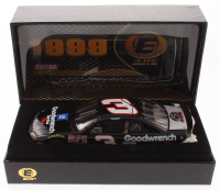 Dale Earnhardt LE #3 GM Goodwrench Service Plus 25th Anniversary / 1999 Monte Carlo Elite 1:24 Scale Die Cast Car at PristineAuction.com