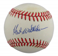 Hoyt Wilhelm Signed ONL Baseball (PSA COA) at PristineAuction.com