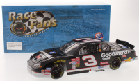 Dale Earnhardt #3 GM Goodwrench Service Plus / 2001 Monte Carlo 1:24 Scale Die Cast Car at PristineAuction.com