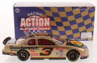 Dale Earnhardt LE #3 Bass Pro Shops / 1998 Monte Carlo 1:24 Scale Die Cast Car at PristineAuction.com
