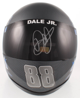 Dale Earnhardt Jr. Signed NASCAR Nationwide Full-Size Helmet (Dale Jr. Hologram) at PristineAuction.com