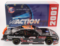 Dale Earnhardt LE #3 GM Goodwrench Service Plus / No Bull 76th Win / 2000 Monte Carlo 1:24 Scale Die Cast Car at PristineAuction.com