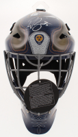 Pekka Rinne Signed Predators Full-Size Hockey Goalie Mask (Beckett COA) at PristineAuction.com